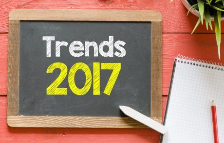 7 טרנדים בשיווק הדיגיטלי שאתם חייבים להכיר ב-2017